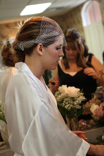 Maddie + Justin | Hometown Wedding