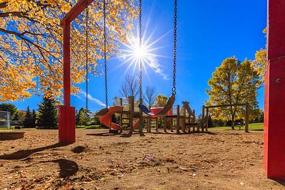 Hudson Bay Park