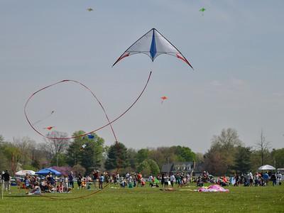 Blue Ridge Kite Festival 2017 iPad Edits