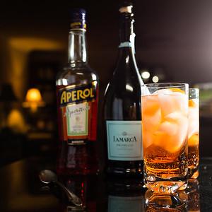 Drinks 2015