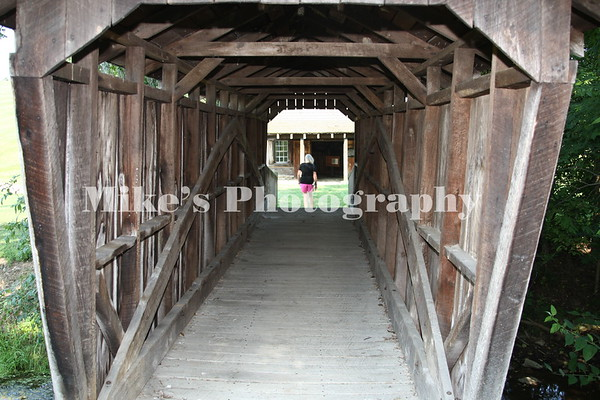 Covered Bridges of the USA