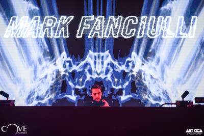 2018.10.19 - Mark Fanciulli at Cove Manila