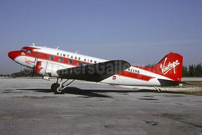 Vintage Airways