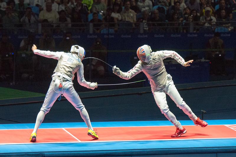 Rio Olympics 07.08.2016 Christian Valtanen _CV44839