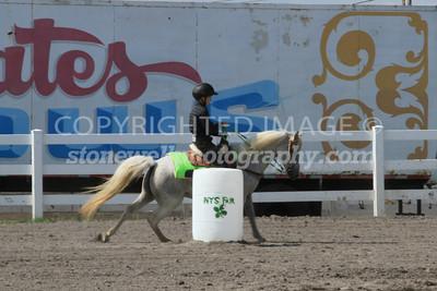 Texas T Barrels, p13