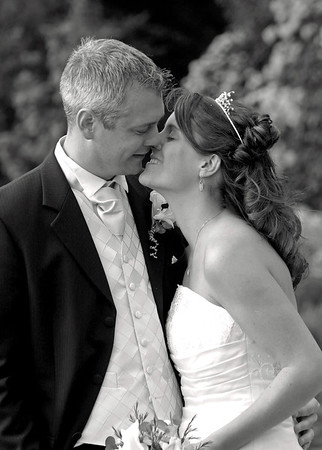 Joanne & Steve Conroy, 6th May 2007