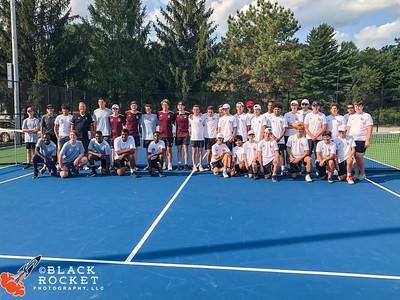 09-09-2021 Boys Tennis vs LN