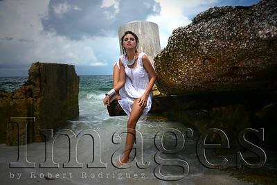 Britt Beach shoot 1