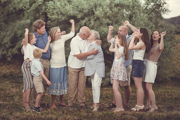 Henningsen   Family