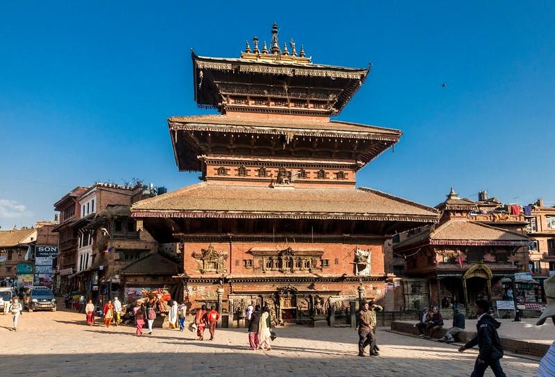 Temples of Kathmandu