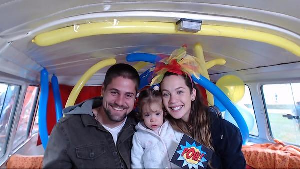 Family Fun Day Alpamayo