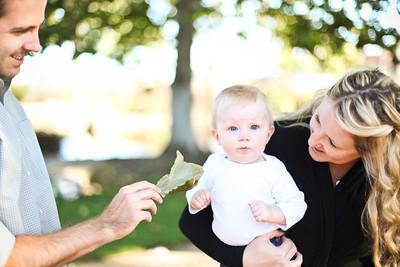 Sarah, Matt & Mason