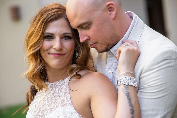 Los Cabos Villas del Arco wedding