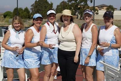 PAC 2.5 Ladies Playoffs #1