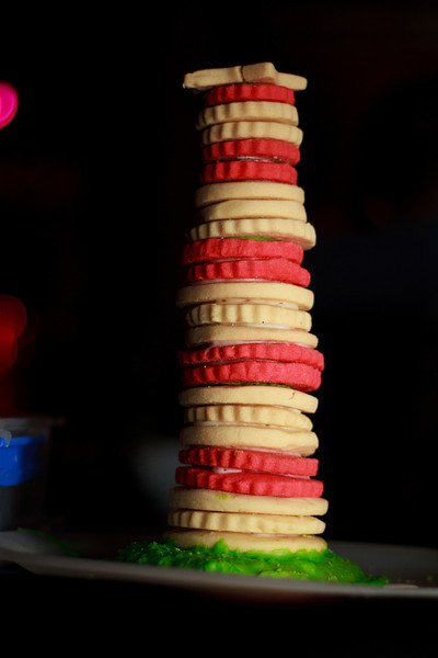 Biscuit Tower (My Favourite) @ Medusa Bar