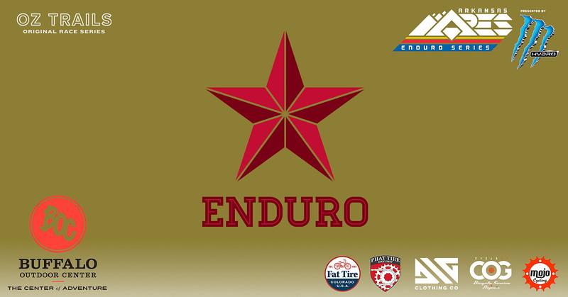 Red Star Enduro  - August, 2019