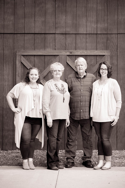 Harris Family Session