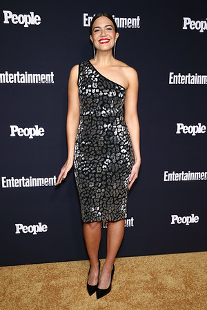 Entertainment Weekly Party for Rula