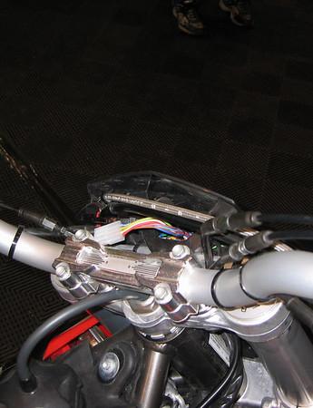 Seattle Int'l Moto Show 2006