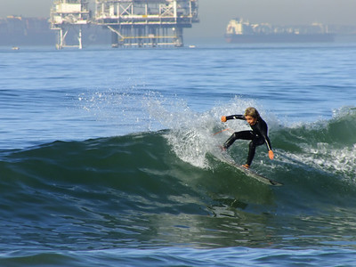11/16/20 * DAILY SURFING PHOTOS * H.B. PIER