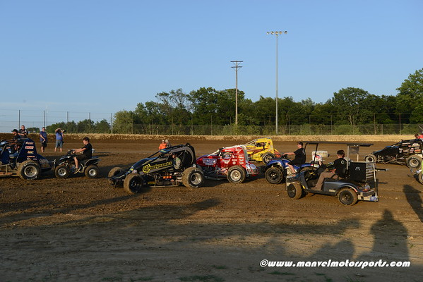 Plymouth Speedway 18 July 2019