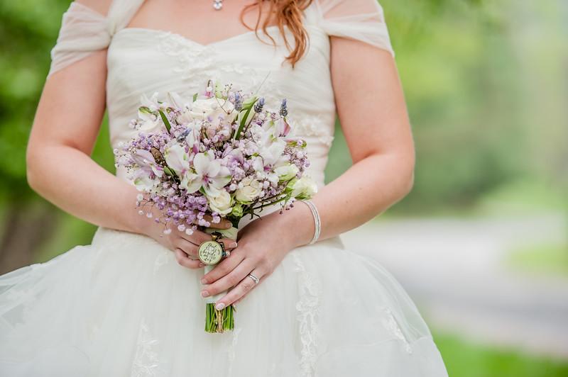 Lauren and Sebastian's Wedding