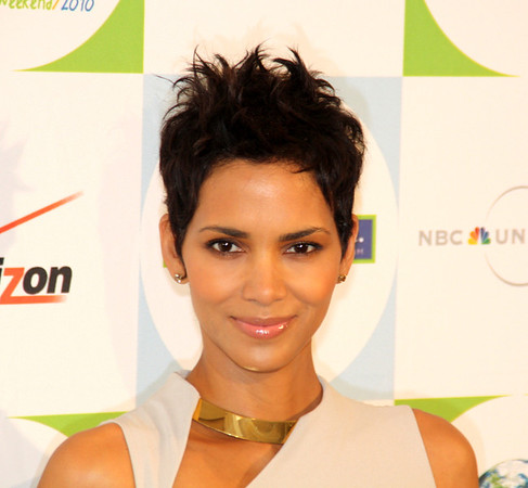 HALLE BERRY, JAMIE FOXX, ALICIA KEYS AND LEONA LEWIS ALL JOIN FORCES TO CELEBRATE JENESSE SILVER ROSE CHARITY EVENT