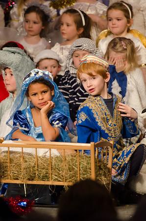 Thomas Nativity