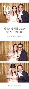Giannella + Sergio