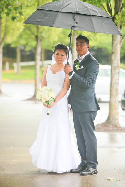 Deborah & Thiha Wedding
