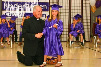20170525 Kindergarten Graduation