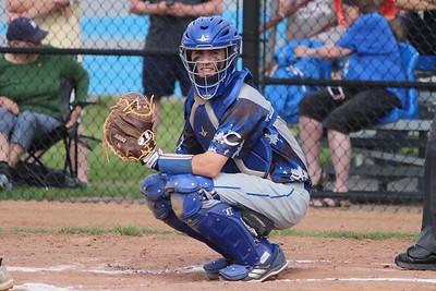HS Sports - Southgate Anderson at Gibraltar Carlson District Baseball