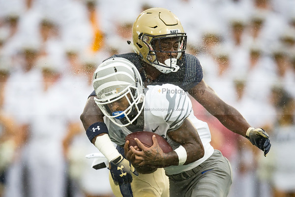 Memphis vs Navy