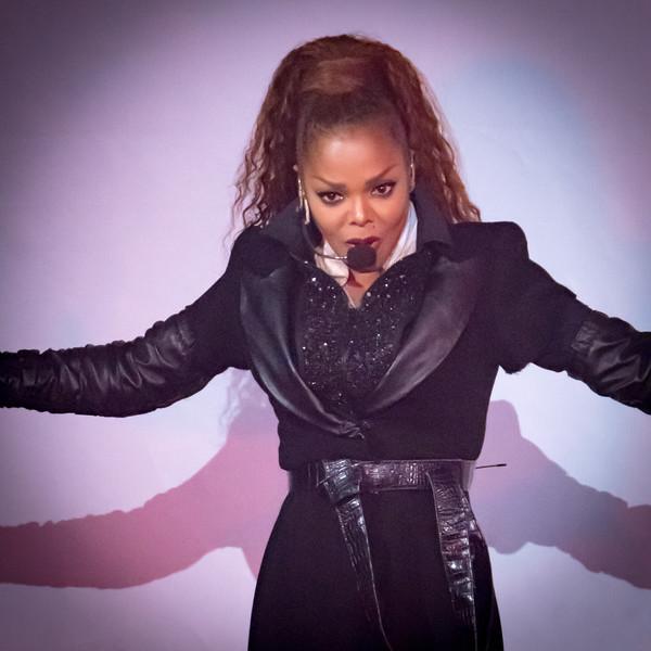 2017-10-26 Janet Jackson