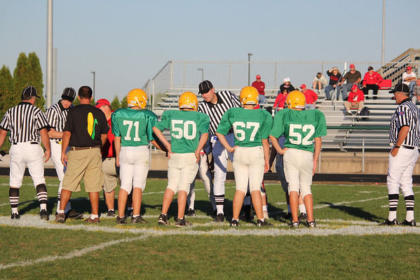 "Hall (Freshmen ""B"" Game)"