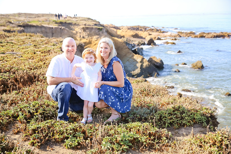 Oct 2017 Family Portraits in Cambria