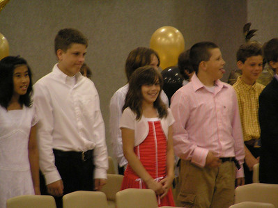 07 May 24 Lexi - 6th Grade Graduation