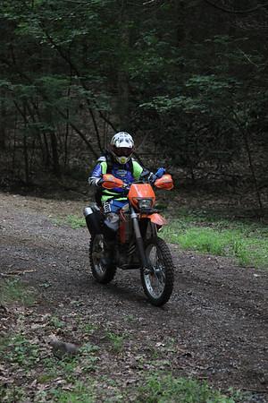 2011 Seven Mountains Dual Sport