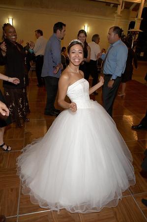 2006 John Michael Weldon and Marlena De La Cruz Wedding