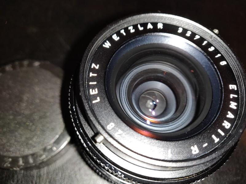 Leica 28mm 2.8 Elmarit-R I - Serial 3271316 005.jpg
