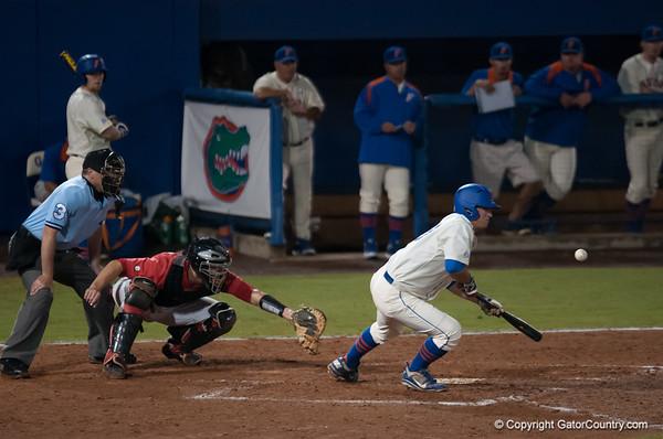 Photo Gallery - Baseball vs Georgia