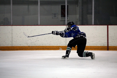 Lake Washington HS Hockey 2009