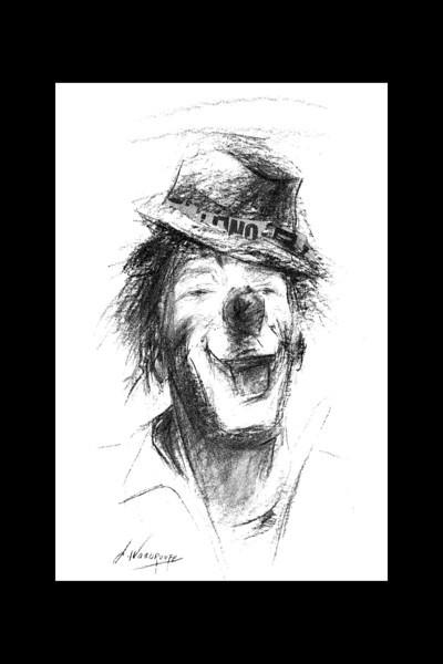 14-Louise Woodroofe Clown.jpg