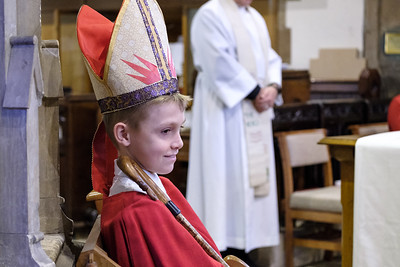 St Nicolas' Day 2018
