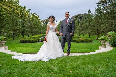 Melissa & Jose wedding Day 10-6-2018