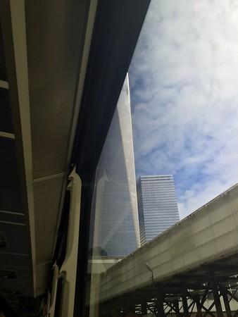 History 9/11 trip