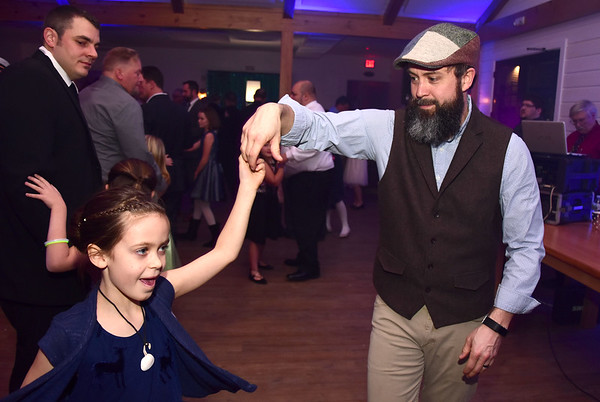 Father Daughter Dance - 011219