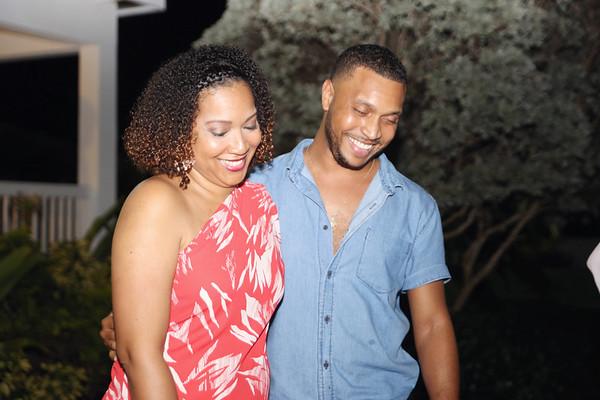 Noechella 2018, Exuma Bahamas.