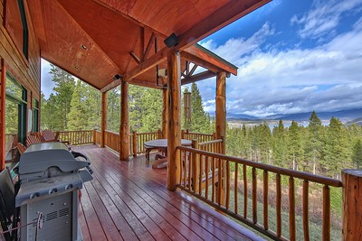 Grand Lake CO Vacation Homes