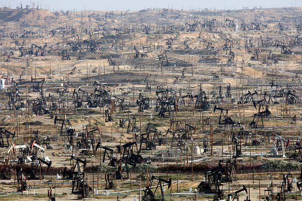 CLIMATE CHANGE: CAUSE - BURNING OF OIL & GAS